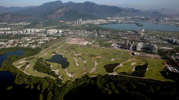 Olympic-Golf-Course